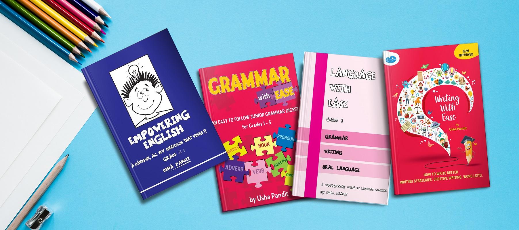Mindsprings books