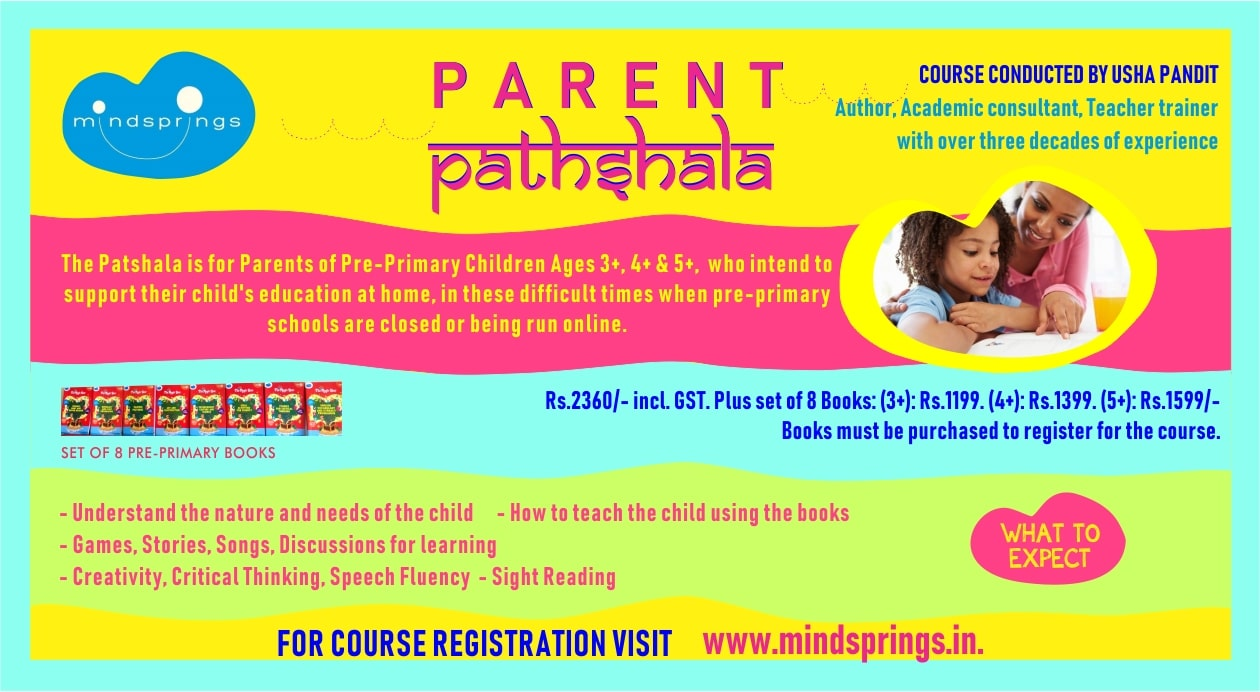 Parent Patshala
